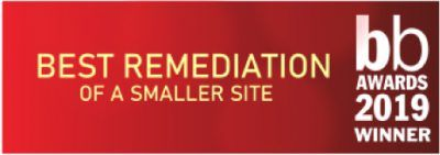 Best Remediation of small site 2019