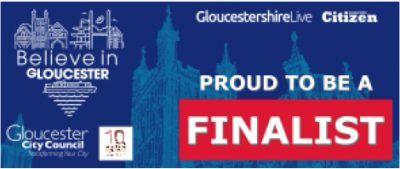 Believe in Gloucester Finalist