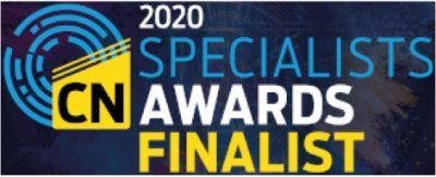 2020 Specialists Awards Finalist