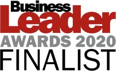 Business Leader Awards 2020 - Finalist