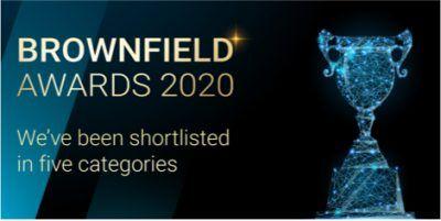 Brownfield Awards 2020